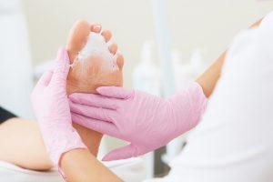 mobile Fußpflege in Plauen